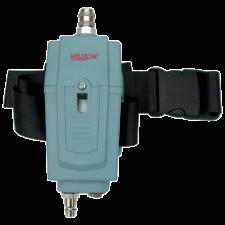 Clearflow bælte m/luftventil + kulfilter, AVW 1003