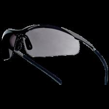 Beskyttelsesbrille, metal stel, Contour mørk, antidug