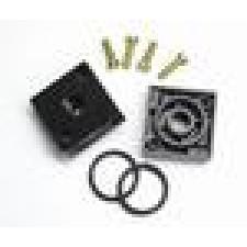 Cube 3 bøsningssæt 1/4 BSP, C360A301 / 19 901 2502