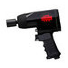 "Atlas Copco luft slagnøgle 1/2"", W2216"