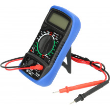 Brilliant Tool, Multimeter