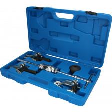 Brilliant Tool, Indvendig og udvendig aftrækker-sæt, 5 d