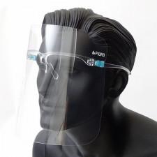 Piuro Face-Shield, Ansigts skærm brille